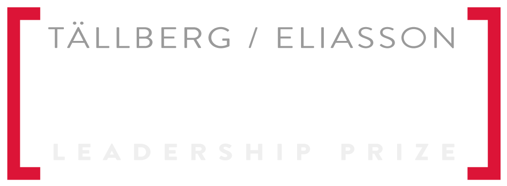 Tällberg / Eliasson Global Leadership Prize