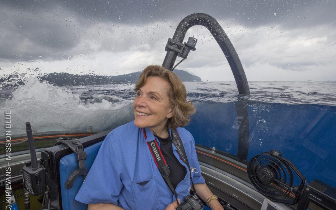 Underwater Witness